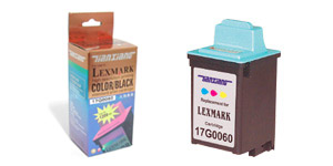 Inkjet Cartridges (LEXMARK)