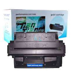 Toner Cartridges  (HP)
