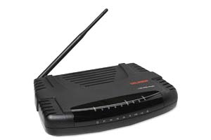 1132/1133 ADSL Wireless Router/Switch