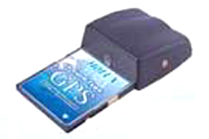 GPS Receivers ( TEX-021-001-001 )
