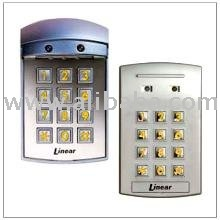 Access Control Systems, Door Entry Solutions