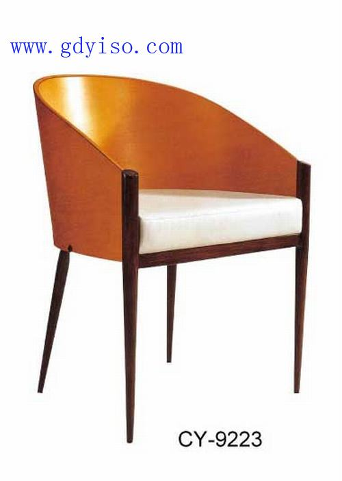 Dining chair for sales from yiso furniture(gdyiso dot com)