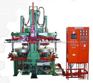 We provide the tyre shaping and curing press