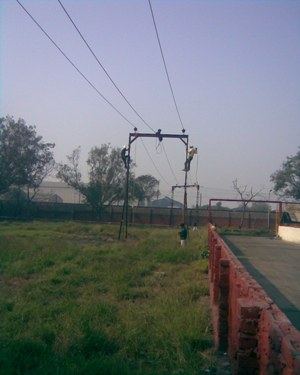 Transmissions Line Contractor