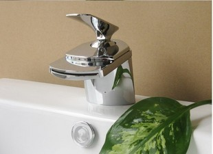 Special Offers big mouth hole basin faucet