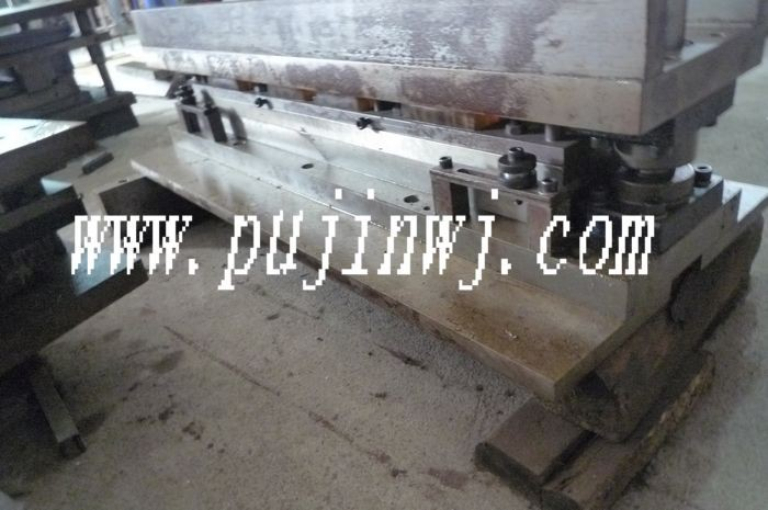 Offer 1.8mm Ceiling Perforation Mold Of Ceiling Production Line