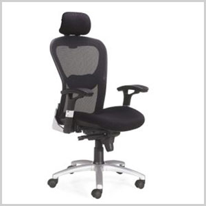 Office Chairs and various seating system.