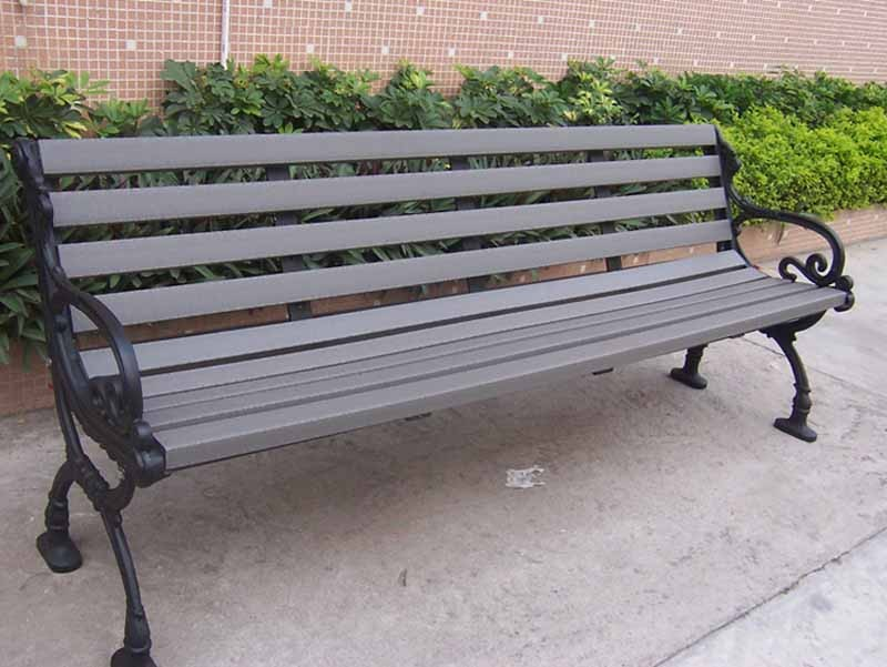 street bench, MexyTech wpc supplier in China