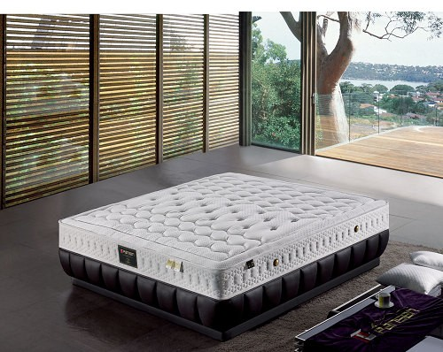offer duable and excellent mattress(8008#)