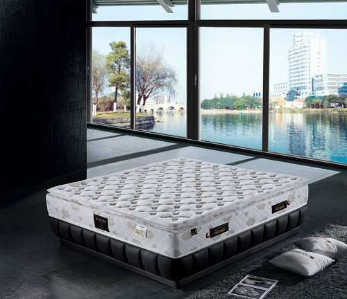supply memory foam and durable mattress(8053#)