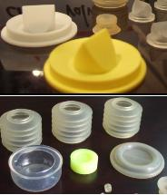 Rubber Molds making supplier