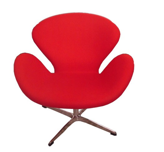 Swan chair from yiso furniture