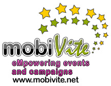 www.mobivite.net - online events, campaigns and communications platform.