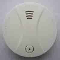 EN14604 Photoelectric Smoke Detector For Home Use