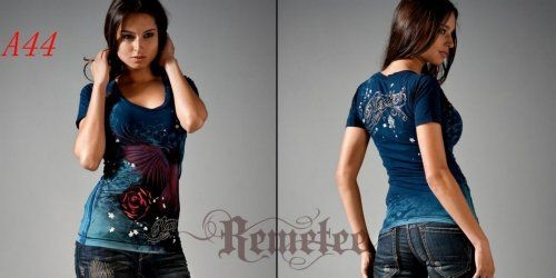 Wholesale  Women Remetee T-shirts,POLO  T-shirts, Air Max,nike,WWW.POLOGATE.COM Rk Wic6
