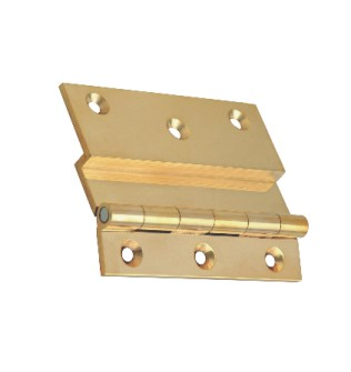 Brass L Type Hinges