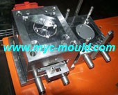 Precise mould - Hot runner & cavity ejection mould