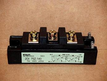 Diode/SCR Phase Control Module with 5,000V Hermetic Metal Case, OEM/ODM Orders are Welcome
