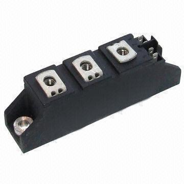 Thyristor Module, OEM and ODM Orders are Welcome