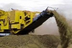 Kawasaki Rubber Tracked Dumpers