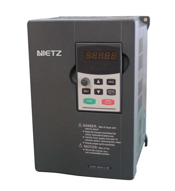 Series NZP for pumps and fans