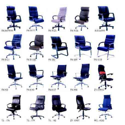 Mobel Office Chairs