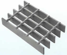 Welded Steel Grating