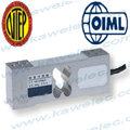 10kg C3 Single Point Load Cell KL6E