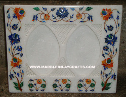 Marble Inlay Photo Frames-Item Code: 1840