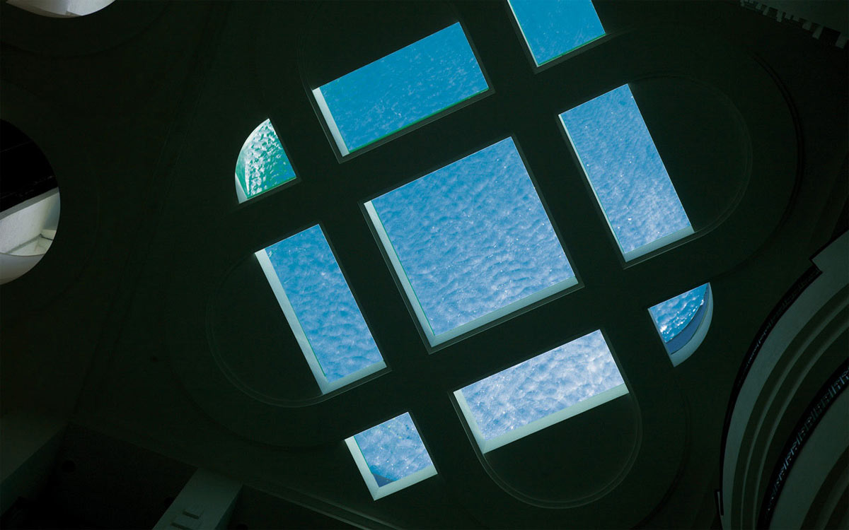 Security Glass or Safety Laminated Glass