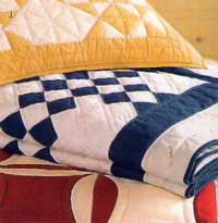 Cushion Cover & Quilts