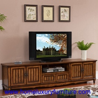 TV stands painted antique tv stands China Supplier TV cabinets wooden table JX-0961     Product Desc