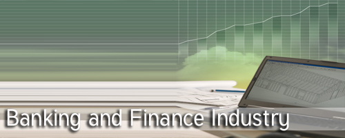 Banking and Finance Industry