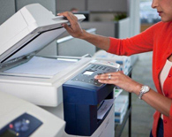 Scanning Services  - Document Scanning Services