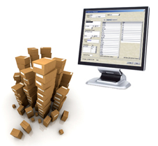 Online  Inventory Control services