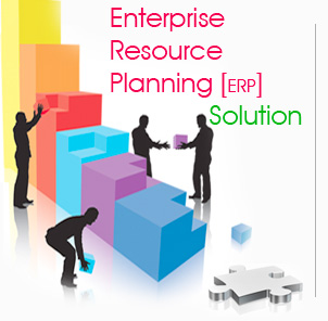 ERP Solutions Service