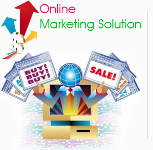 Online Marketing Solutions Services