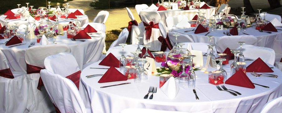 Wedding Food & Catering