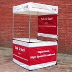 Tents  (Promotional Tents)