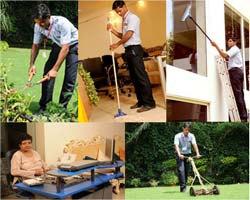 Hospitality Services - Guest House Management Services