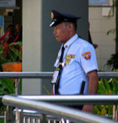 Security Services - Residency Security