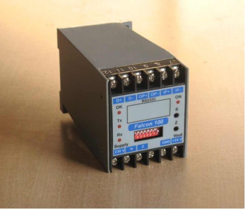 mA To RS485 Converter