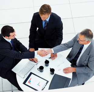 Corporate Advisory Services / M&A Activity