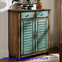 Shoe Racks shoe cabinets furniture shoe cabinets with doors America style cabinet JY-924