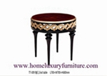 End table side table living room furniture coffee table wooden table classical table TT009