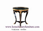 Side table end table living room furniture coffee table wooden table classical table TT011