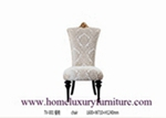 Chairs Dining Chairs Classic Luxury Chairs Dining Room Furniture Wooden Furniture TV-001