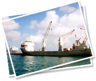 Port Consulting Services