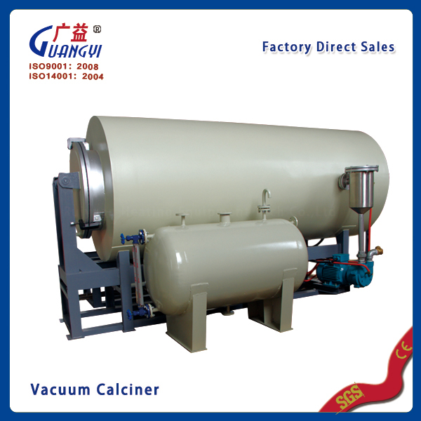 vaccum cleaner for spinneret