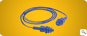 Hearing Protective Devices- Earplug